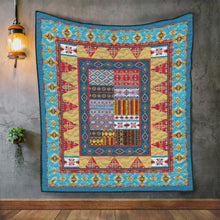 Load image into Gallery viewer, Native American H247033 - Quilt Blanket