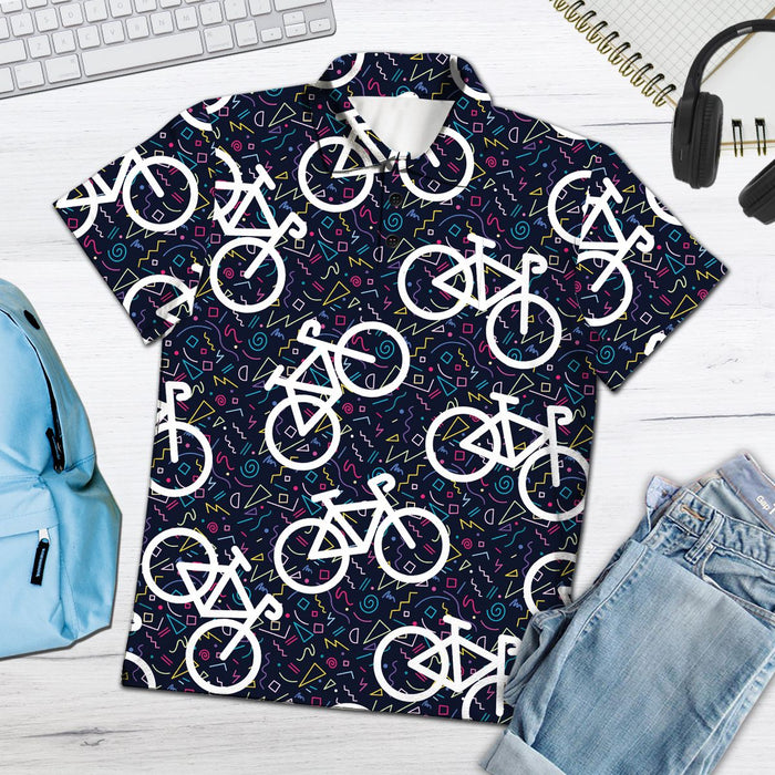 Amazing Biking H27719 - All Over Print Polo Shirt