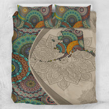 Load image into Gallery viewer, Alaska Mandala H28822 - Bedding Set