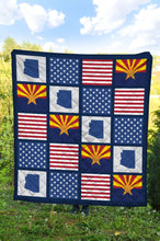 Load image into Gallery viewer, Amazing Arizona H5806 - Quilt Blanket