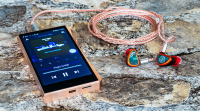 Astell&Kern A&Ultima SP2000 - Flagship Digital Audio Player – Review