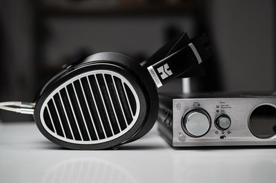 HiFiMAN Ananda Review - Planar Magnetic Headphones Refined