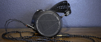 Audeze LCD-X - Open-Back, Planar Magnetic, Headphone Review