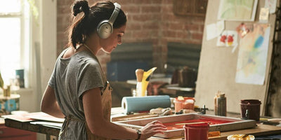 Bose Cuts the Cord with New Wireless Bluetooth Headphones