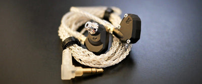 Campfire Audio Orion - In Ear Monitors - Review