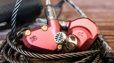 Campfire Audio IO - Dual Balanced-Armature IEM - Review