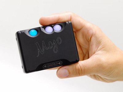 Chord Mojo Amp/DAC Review
