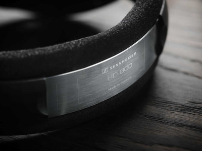 Sennheiser HD800S vs. HD800