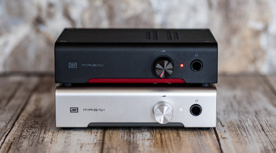Schiit Magni 3+ & Magni Heresy - Headphone Amplifier - Review & Comparison