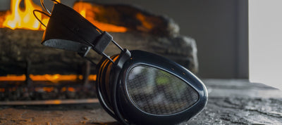 MrSpeakers AEON Flow Closed Headphone Review