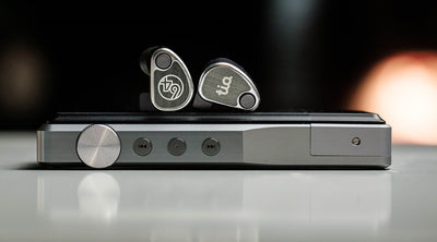64 Audio - U12t - Universal IEM Review