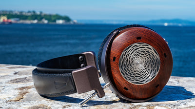 ZMF Vérité - Flagship, Artisan, Open-Back, Dynamic Headphone - Review