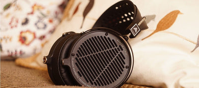 Audeze LCD-2C - Open Back, Planar-Magnetic Headphone Review