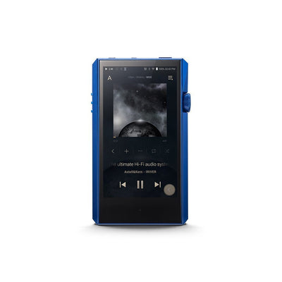Astell&Kern a&ultima SP1000M Portable Music Players Astell&Kern Blue