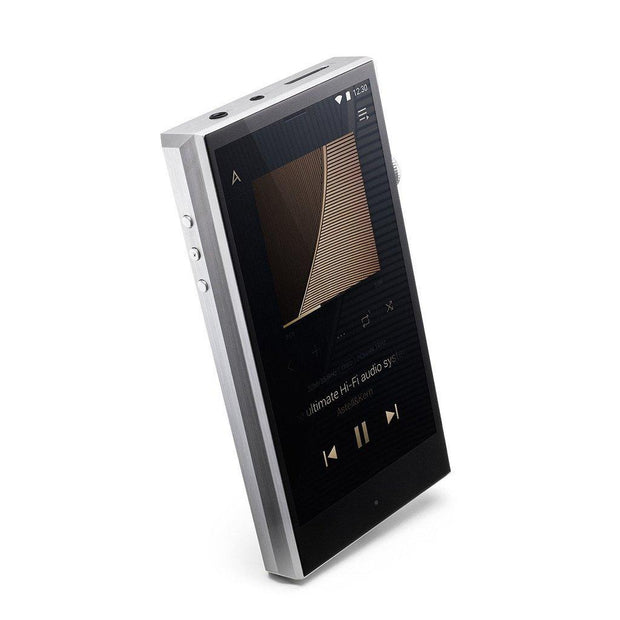Astell&Kern A&ultima SP1000 Portable Music Players Astell&Kern Stainless Steel