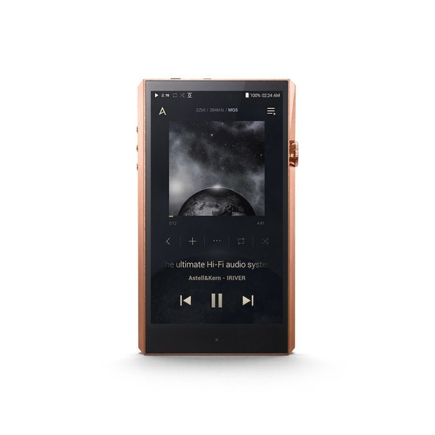Astell&Kern A&ultima SP1000 Portable Music Players Astell&Kern Copper