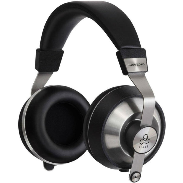 Final Sonorous VI Headphones Final Audio