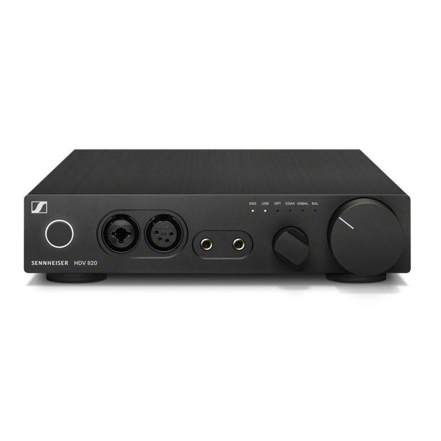 Sennheiser HDV 820 Headphone Amplifier Headphone Amplifiers Sennheiser