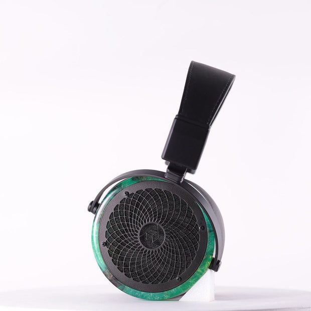 Rosson Audio Design RAD-0 Emerald Headphones Rosson Audio Design
