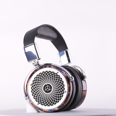 Rosson Audio Design RAD-0 Orange Sapphire Headphones Rosson Audio Design