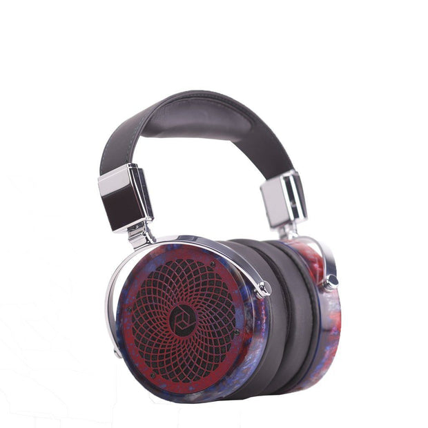 Rosson Audio Design RAD-0 Headphones Rosson Audio Design Ruby Sky