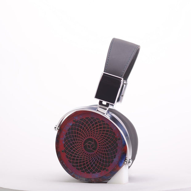 Rosson Audio Design RAD-0 Ruby Sky Headphones Rosson Audio Design