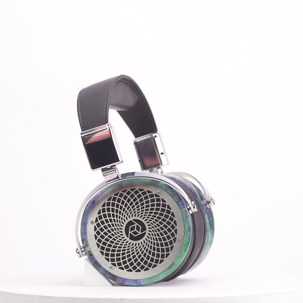 Rosson Audio Design RAD-0 Silver Lagoon Headphones Rosson Audio Design