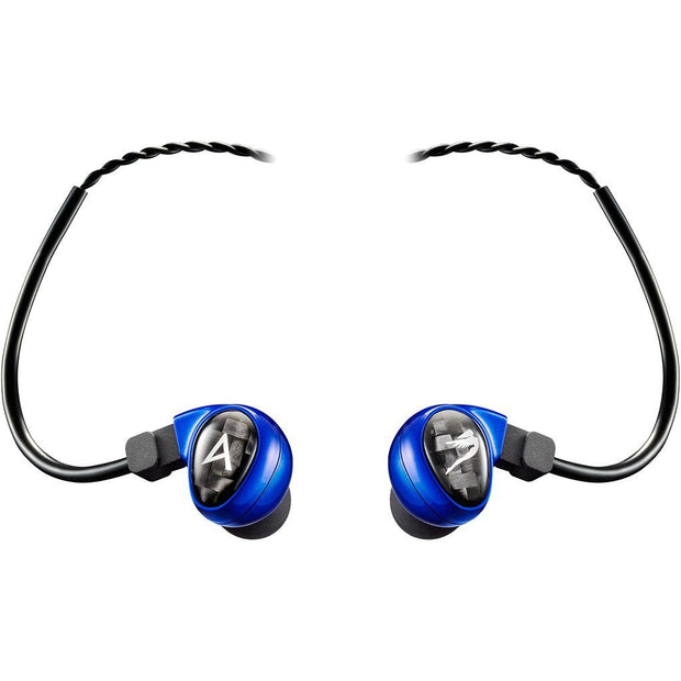 Astell&Kern Billie Jean Headphones Astell&Kern Blue