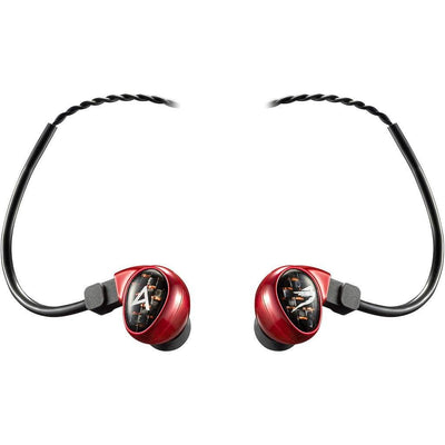Astell&Kern Billie Jean Headphones Astell&Kern Red
