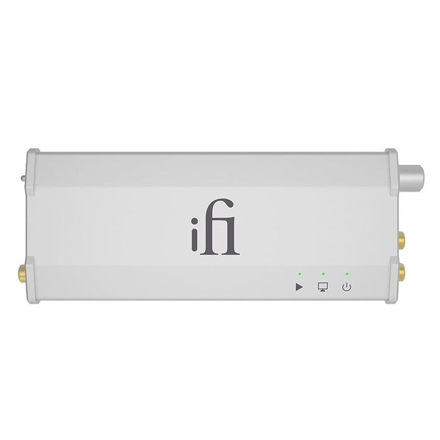 iFi AUDIO micro-iDAC2 DAC + Headphone Amplifier DACs iFi Audio