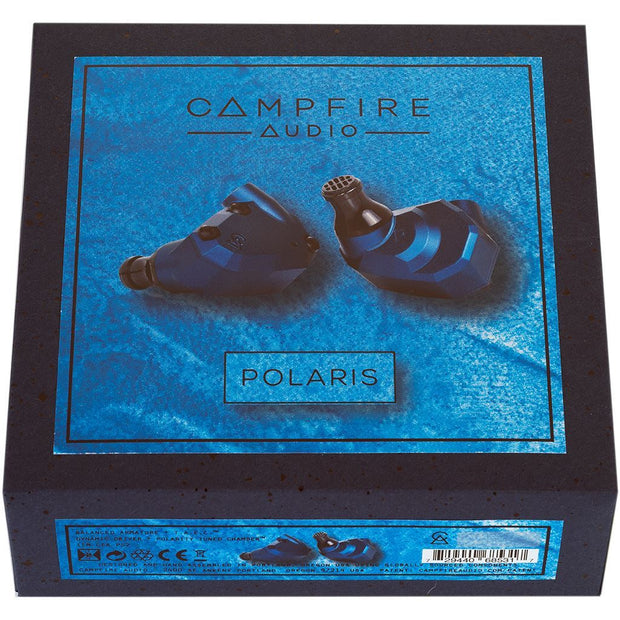 Campfire Audio Polaris Headphones Campfire Audio