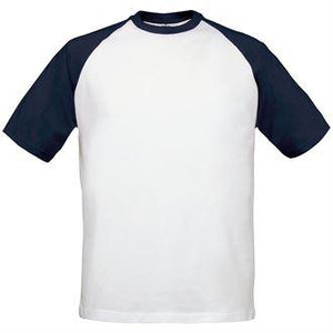 T-shirt base-ball
