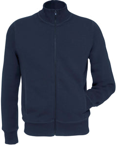 Sweat-shirt zippé Spider homme