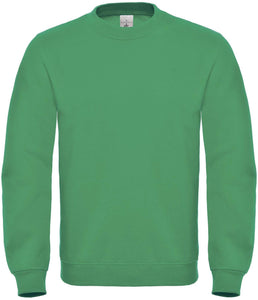 Sweat-shirt col rond ID002