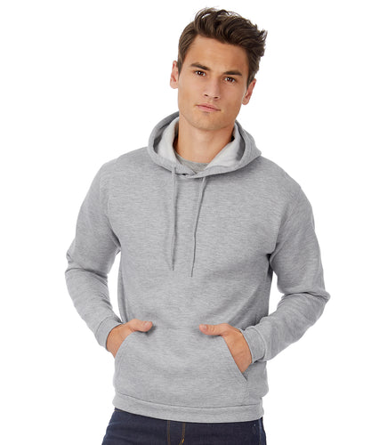 Sweat-shirt à capuche unisexe ID203