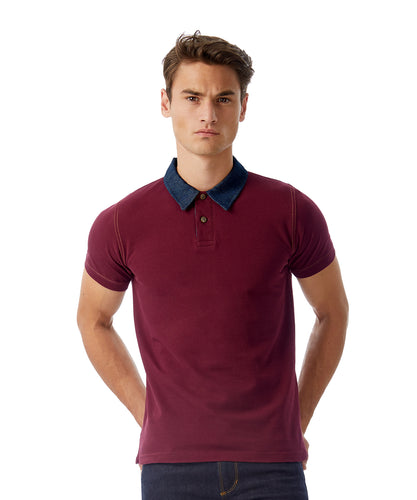 Polo DNM Forward