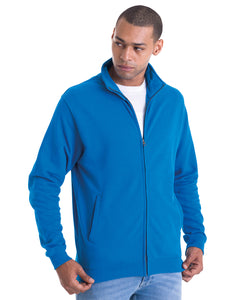 Sweat-shirt zippé Fresher