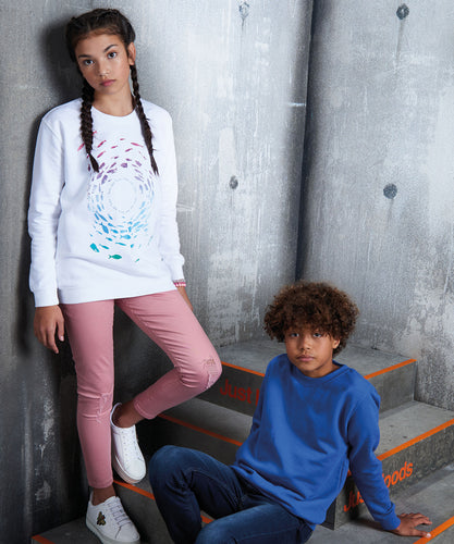 Sweat-shirt enfant AWDis
