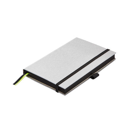 Lamy Pocket Hardcover Notebook - Black