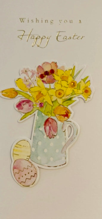 Easter - Daffodil Bouquet