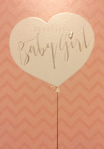 Baby - Beautiful Baby Girl