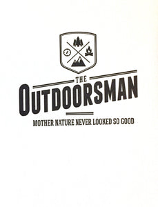 Blank - The Outdoorsman