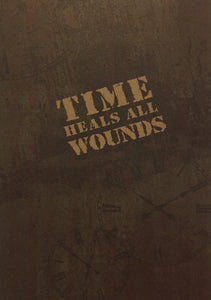 Sorry - Time Heals All Wounds