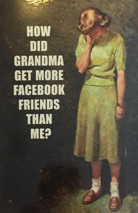 Birthday - Facebook Friends