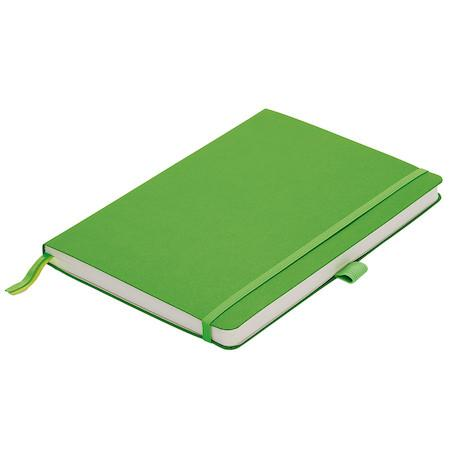 Lamy A5 Softcover Notebook - Green