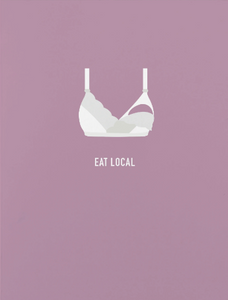 Baby - Eat local