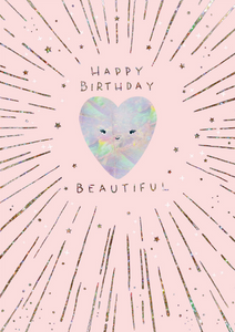 Birthday - Beautiful