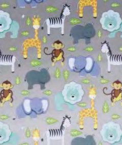 Zoo Sheet Wrap