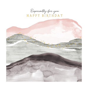 Birthday - Sediment