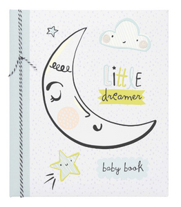 Loose Leaf Memory Book - Little Dreamer